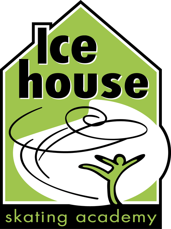 Ice House SA Logo